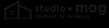 スタジオマグロゴ