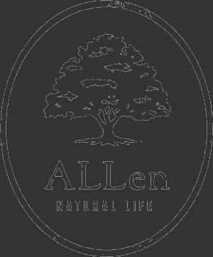 ALLenロゴ