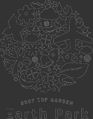 Earth Parkロゴ